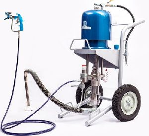 Portable Heavy Duty Airless Painting Machine