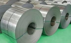 Stainless Steel Sheet Rolls