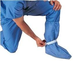 Disposable Patient Leggings