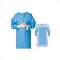 HIV Surgeon Gown