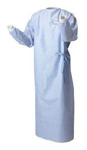 Impervious Surgeon Gown