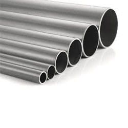 Aluminium Extrusion Pipe