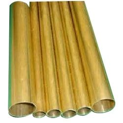 Arsenic Brass Tube