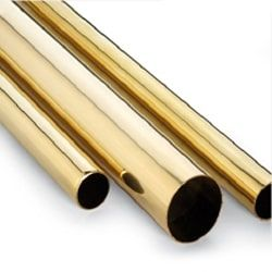 Plumbing Brass Tube