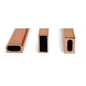 Rectangular Copper Tube