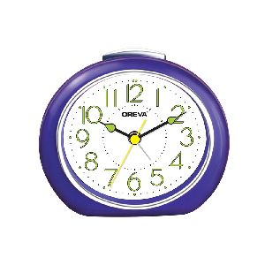 Alarm Analog Clock