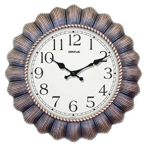 Antique Analog Clock