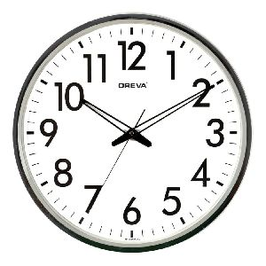 Office Analog Clock