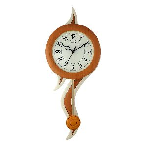 Pendulum Analog Clock