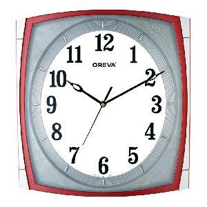 Standard Analog Clock