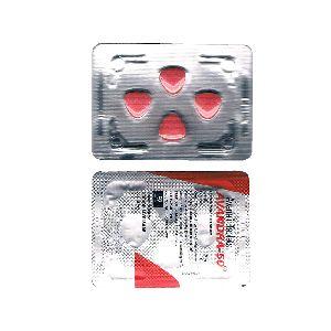 Avandra 50mg Tablets (Avanafil 50 mg)
