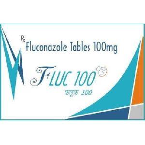 Fluc 100mg