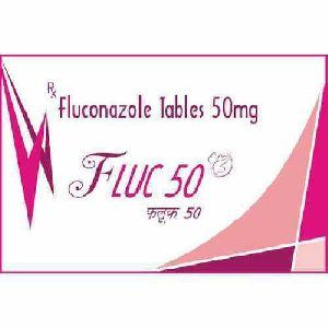 Fluc 50mg