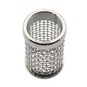 Stainless Steel Dissolution Basket