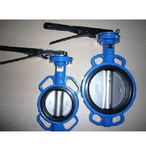 Butterfly Gate Valves