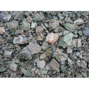 Granulated Slag