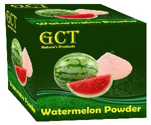 water melon powder