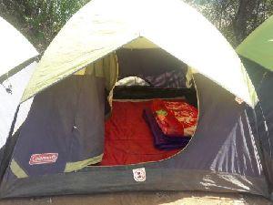 Camping Trip Organizer