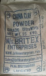 China Clay Powder Manufacturer
