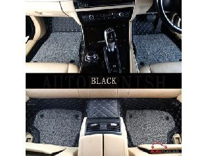 Custom Fitted Car Mats