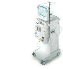 B Braun Dialysis Machine