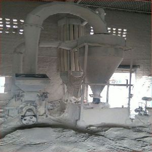 Gypsum Plaster of Paris