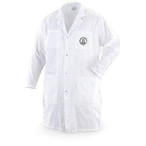 Hospital Lab Coats