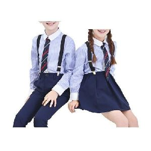 Regular School Uniform