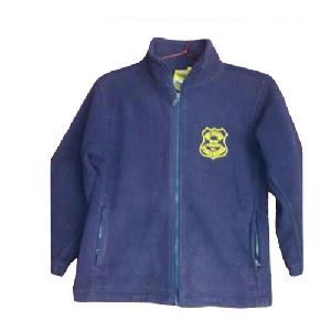 School Zipper Uniform