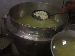 Rasgulla Boiling Kettle