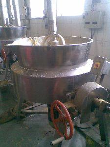 Soan Papdi Besan Cooling Tank