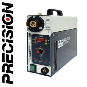 Automatic Precision Modular Inverter Welder