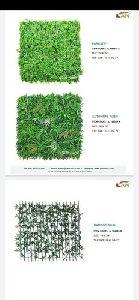 Artificial Green Vertical Wall