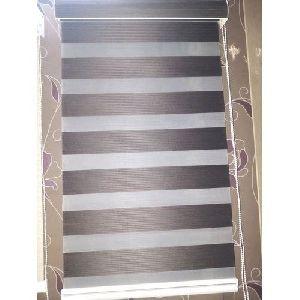 PVC Zebra Blinds