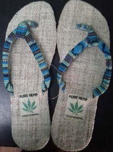 Hemp Slippers
