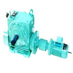 Bevel Planetary Gear Motor