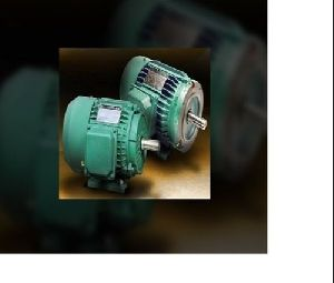 General Electric Motor