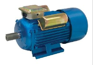 Single Phase AC Geared Motor