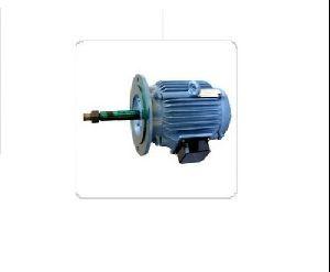 Single Phase Torque Motor