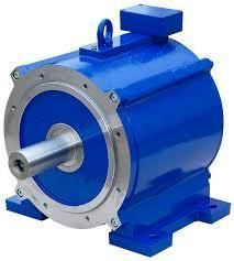 Three Phase Torque Motor