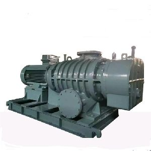 Twin Lobe Rotary Blower