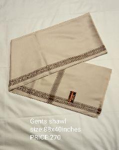 Gents Shawl