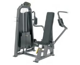 Chest Press Pectoral Machine