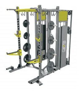 Combo Rack
