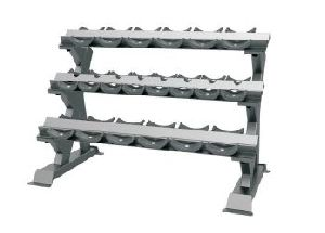 E3067 Dumbbell Rack