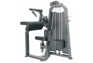 Seated Tricep Flat Machine