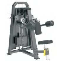 Shoulder Side Lateral Machine