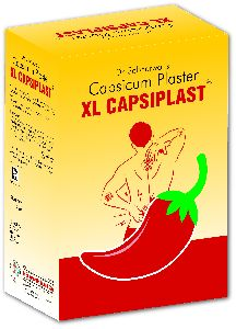 XL Capsiplast Patch