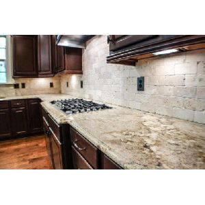 Granite Kitchen Countertop Slab