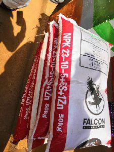Falcon Fertilizer